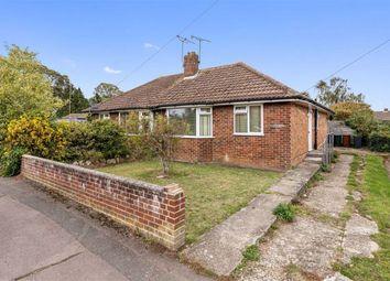 Tadworth Road, Kennington, Ashford TN24. 2 bed semi-detached bungalow for sale