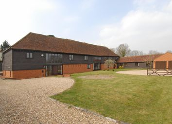 Thumbnail 4 bed barn conversion to rent in Henley Park, Normandy, Guildford