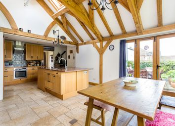 Thumbnail 4 bedroom detached house to rent in Stone Quarry Road, Chelwood Gate, Haywards Heath