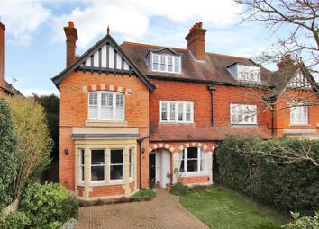 Yardley Park Road, Tonbridge, Kent TN9. 7 bed semi-detached house for sale