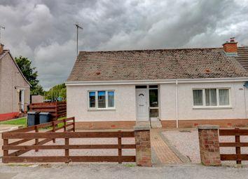 Thumbnail 2 bed bungalow for sale in Cargenbridge Avenue, Cargenbridge, Dumfries