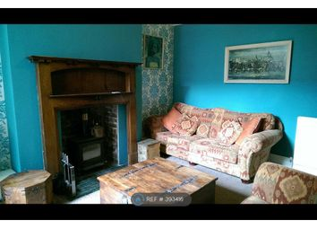 Thumbnail 4 bed terraced house to rent in Brighton Grove, Newcastle Upon Tyne