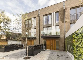 Thumbnail 3 bed property for sale in Bourke Close, Parkside Place, Clapham