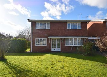 Thumbnail 4 bedroom link-detached house for sale in Meadow View, Southwell