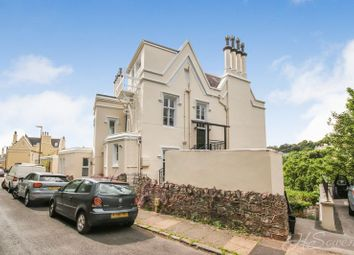 3 bed flat for sale in Lower Woodfield Road, Torquay TQ1