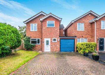 Thumbnail 3 bedroom link-detached house for sale in Treesmill Drive, Maidenhead