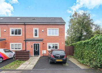 Thumbnail 3 bed semi-detached house to rent in Fitzwarren Street, Salford