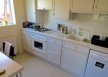 Thumbnail 1 bed flat to rent in Gainsborough Road, Woodside Park