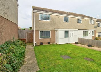 Thumbnail 4 bed end terrace house for sale in Fennells, Harlow