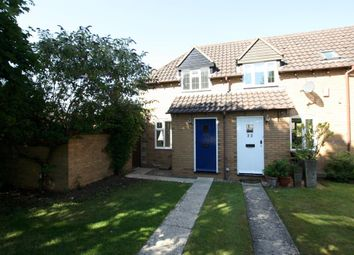 Thumbnail 2 bed end terrace house for sale in Clematis Court, Bishops Cleeve