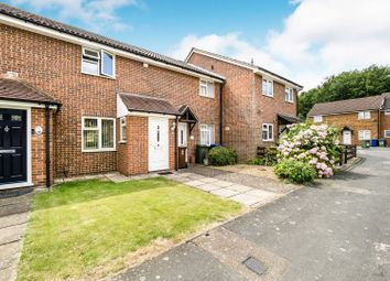 Thumbnail 2 bed terraced house for sale in Wingfield, Badgers Dene, Grays