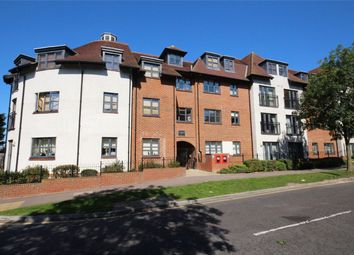 Thumbnail 2 bed flat to rent in Dunkerley Court, Birds Hill, Letchworth Garden City