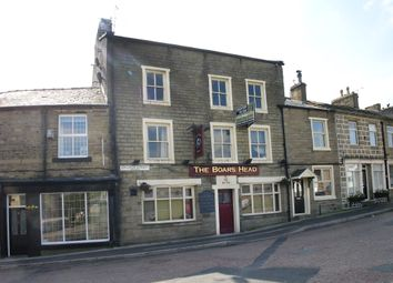 Thumbnail Pub/bar for sale in Newchurch, Rossendale