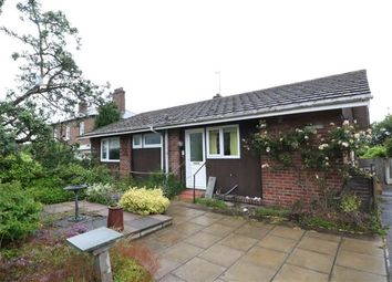 Thumbnail 2 bed bungalow for sale in Cargo, Carlisle, Cumbria