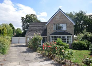 Thumbnail 5 bed detached house for sale in Woodland Grove, Ackworth, Pontefract
