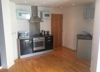 Thumbnail 1 bedroom flat for sale in Marsh Lane, Leeds