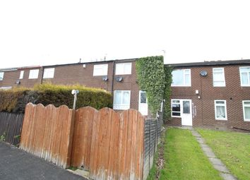 Thumbnail 2 bed terraced house for sale in Dulverton Close, Beeston, Leeds