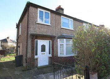3 bed semi-detached house for sale in Coach Mews, West End Road, Morecambe LA4