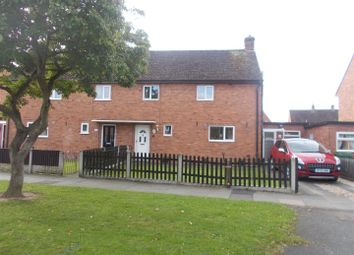 Thumbnail 3 bed semi-detached house for sale in Hawkestone Road, Shrewsbury