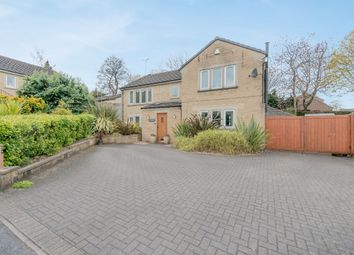 Thumbnail 4 bed detached house for sale in Spenfield Court, Liversedge