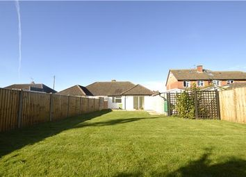 Thumbnail 3 bed semi-detached bungalow for sale in Langdale Road, Cheltenham, Gloucestershire