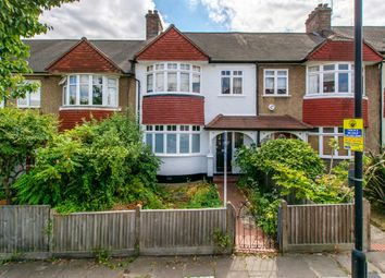 Thumbnail 3 bed property for sale in Glennie Road, London