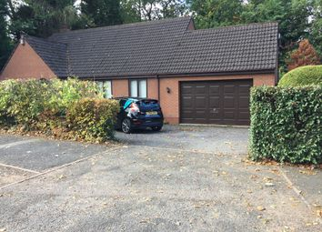 Thumbnail 5 bed detached bungalow for sale in Yardley Wood Road, Moseley, 5 Bedroom Detached Bungalow
