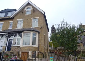 Thumbnail 5 bed end terrace house for sale in Athol Road, Bradford, West Yorkshire