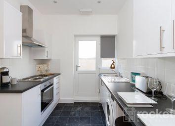 Thumbnail Studio to rent in Allen Street, Hartshill, Stoke-On-Trent