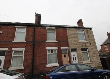 Thumbnail 2 bed terraced house for sale in Gladys Street, Rotherham