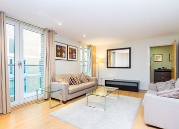 Thumbnail 2 bed flat to rent in Tempus Wharf, Meridian Court, Shad Thames