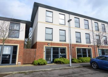 Thumbnail 4 bed town house to rent in Sunderland Place, Farnborough