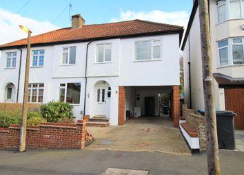 3 bed semi-detached house for sale in West Valley Road, Hemel Hempstead HP3