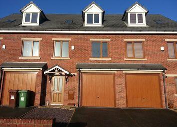 Thumbnail 3 bed terraced house to rent in Baptist Lane, Ossett, West Yorkshire