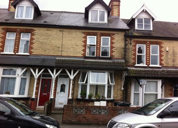 Thumbnail 1 bedroom flat to rent in Flat A, 52 Broxholme Lane, Doncaster