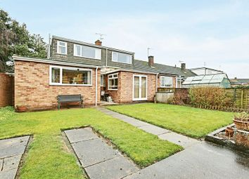 Thumbnail 3 bed end terrace house for sale in Hastings Road, Thorngumbald, Hull