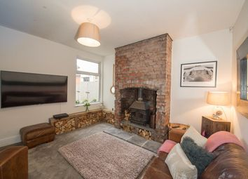 Thumbnail 3 bed end terrace house for sale in Worsley Road North, Worsley, Manchester