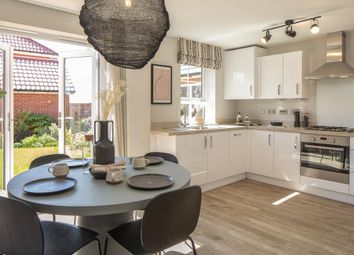 "Thumbnail 3 bed semi-detached house for sale in ""Maidstone"" at Wotton Road, Charfield, Wotton-Under-Edge"