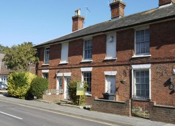 Thumbnail 3 bed terraced house to rent in Ashford Road, Tenterden