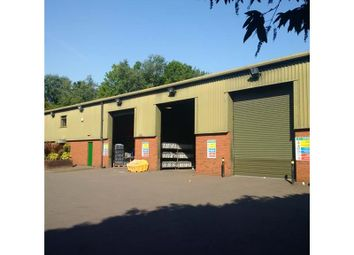 Thumbnail Commercial property for sale in Unit 49A, Portmanmoor Road Industrial Estate, Portmanmoor Road, Cardiff