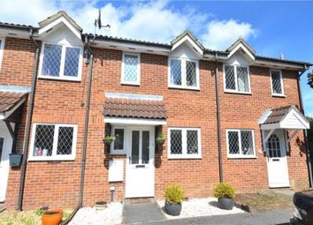 Thumbnail 2 bedroom terraced house for sale in Radcliffe Way, Bracknell, Berkshire