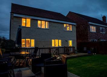 Thumbnail 5 bed town house for sale in Greens Valley Drive, Stockton On Tees