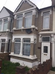 Thumbnail 2 bedroom terraced house to rent in Kingston Road, Ilford
