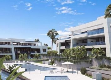 Thumbnail 4 bed apartment for sale in Andalusia, Spain