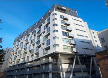 Thumbnail 1 bed flat for sale in 41 Whitworth Street, Manchester
