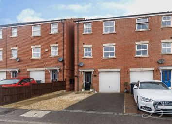 Thumbnail 4 bed semi-detached house for sale in Naples Crescent, Pleasley, Mansfield