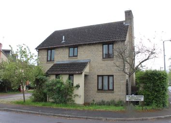Thumbnail 3 bed property for sale in 13 Bell Gardens, South Marston, Swindon, Wiltshire