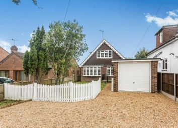 Thumbnail 4 bed detached house for sale in Silvester Road, Cowplain, Waterlooville