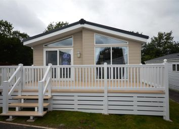 Thumbnail 3 bed detached bungalow for sale in Week Lane, Dawlish, Exeter