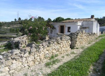 Thumbnail 1 bed finca for sale in Benissa, Alicante, Spain